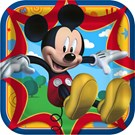Disney Mickey Fun and Friends