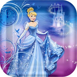 Cinderella Sparkle)