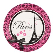 Paris Damask