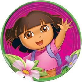 Dora's Flower Adventure)