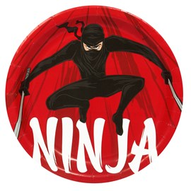 Ninja Warrior)