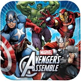 Avengers Assemble)