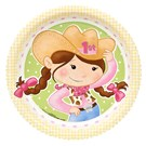 Pink Cowgirl 1st