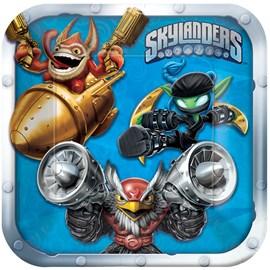 Skylanders Party)