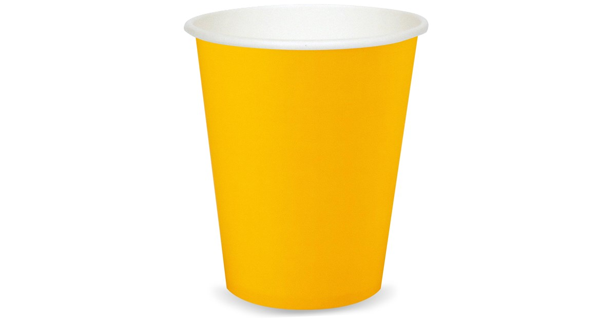 Yellow Party Supplies | BirthdayExpress.com