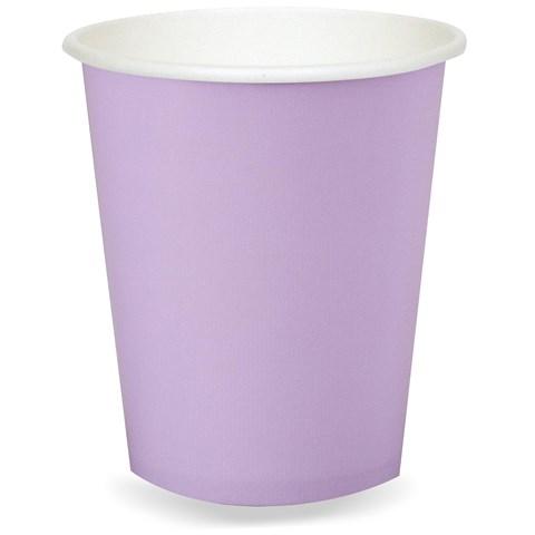 Luscious Lavender (Lavender) 9 oz. Cups
