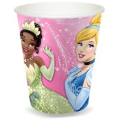 Disney Very Important Princess Dream Party 9 oz. Paper Cups