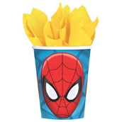 Spider Hero Dream Party 9 oz. Paper Cups