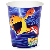 PAC-MAN and the Ghostly Adventures 9 oz. Paper Cups