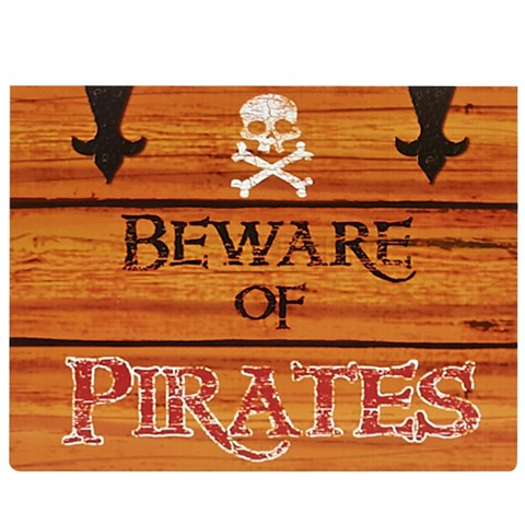 Pirates Invitations