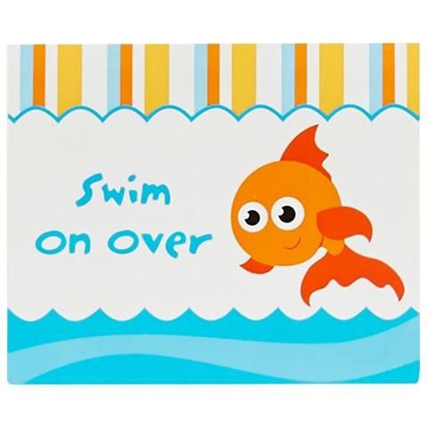 Goldfish Invitations
