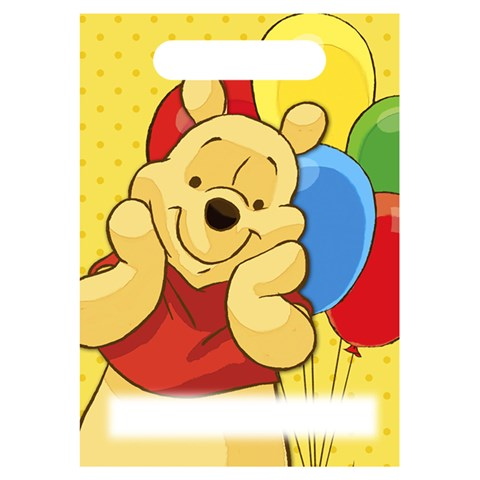 Disney Pooh and Pals Treat Bags