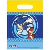 Sonic Treat Bags