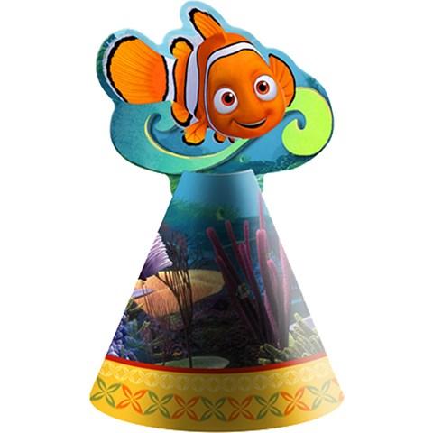 Disney Nemo's Coral Reef Cone Hats