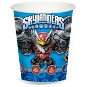 Skylanders 9 oz. Paper Cups