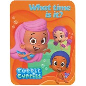 Bubble Guppies Invitations & Thank-You Postcards