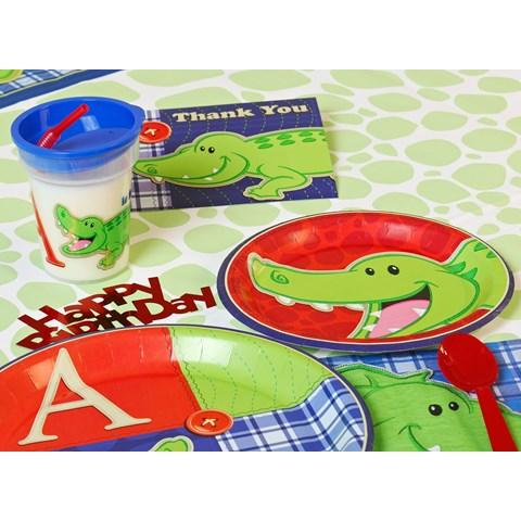 Alligator Value Pack