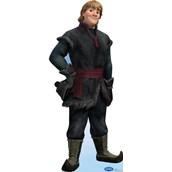 Disney Frozen Kristoff Standup - 6' Tall