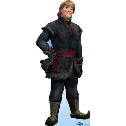 Disney Frozen Kristoff Standup
