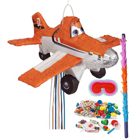 Disney Planes Pinata Kit