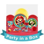 Super Mario Party in a Box