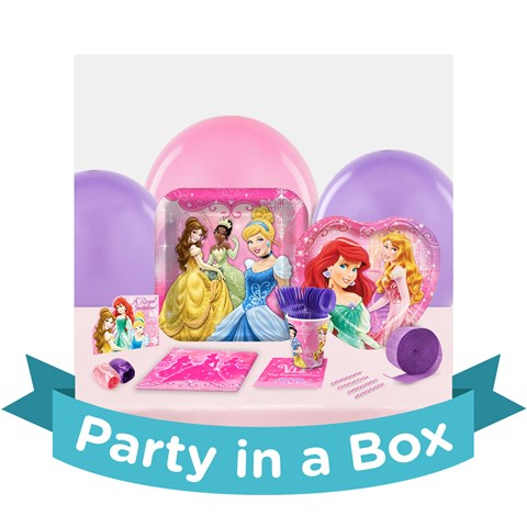 Very Important Princess Dream Party in a Box