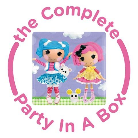 Lalaloopsy Party in a Box