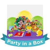 Candy Land Party in a Box