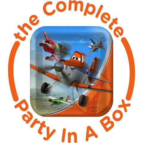 Disney Planes Party in a Box
