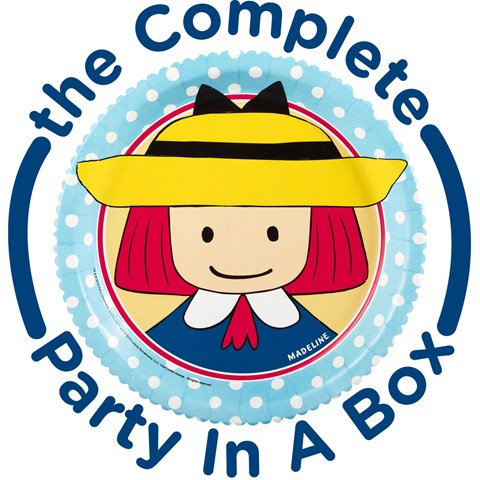 Madeline Party in a Box