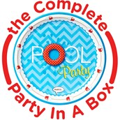 Splashin Pool Party in a Box