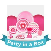 Pink! Party in a Box