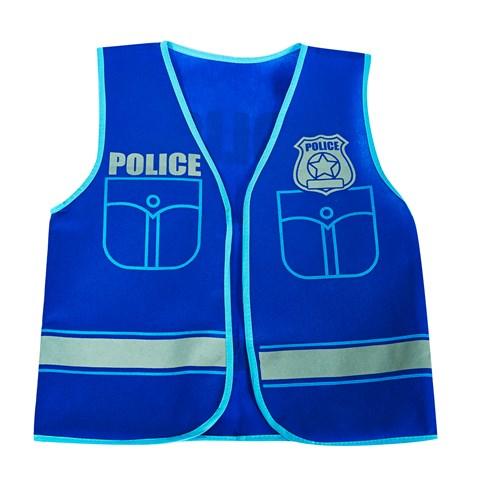 Policeman Vest