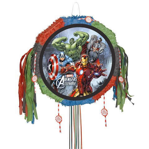 Avengers Pinata