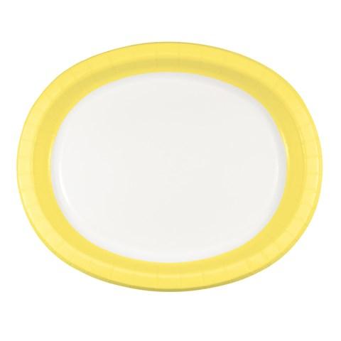 Mimosa Rim Oval Platter (8)