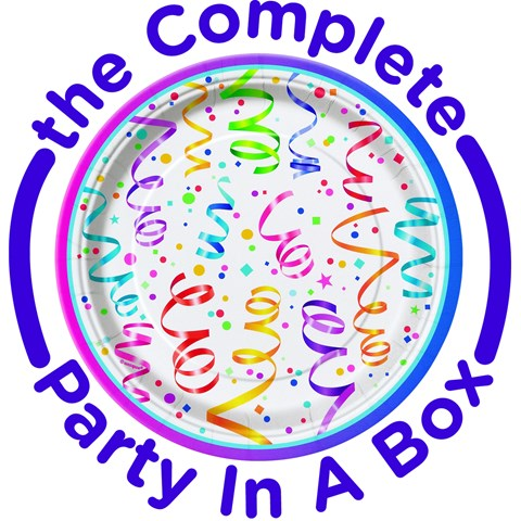 Celebrate Party in a Box