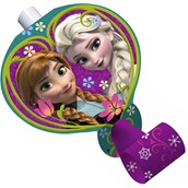 Disney Frozen Blowouts Assorted (8)