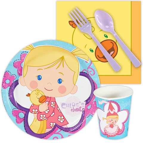 Chloe's Closet Playtime Snack Pack