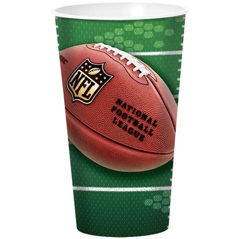 NFL Drive 32 oz. Cup (1)