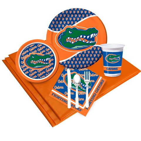 University of Florida Gators Just Because Pack for 8