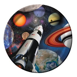 Space Blast)