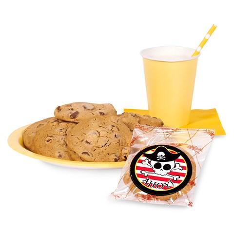 Pirates Cookie Favor Kit
