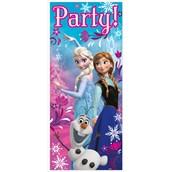 Disney Frozen Door Cover