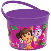 Dora's Flower Adventure Favor Bucket