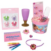 Disney Junior Doc McStuffins Filled Party Favor Bucket