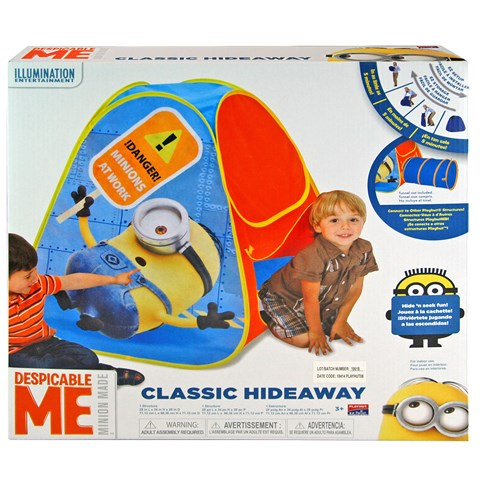 Despicable Me Classic Hideaway