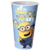 Minions Despicable Me - 18 oz. Plastic Cup (1)
