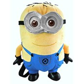 Minions Despicable Me - Jerry Plush Backpack (1)