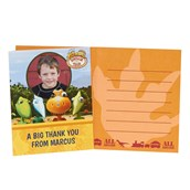 Dinosaur Train Personalized Thank-You Notes (8)
