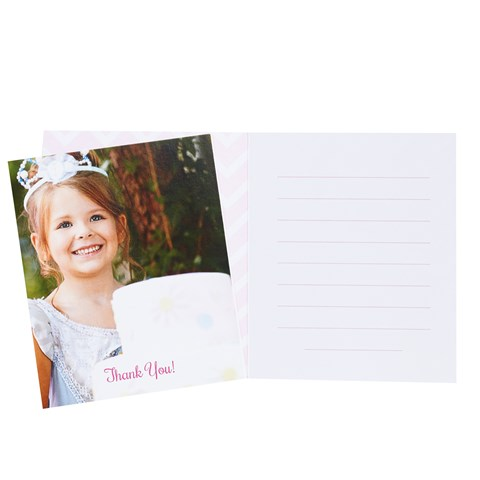 Girls Personalized Thank-You Notes (8)